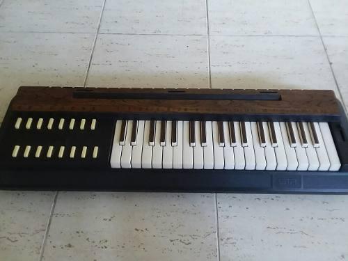 Órgano Musical Instrumento