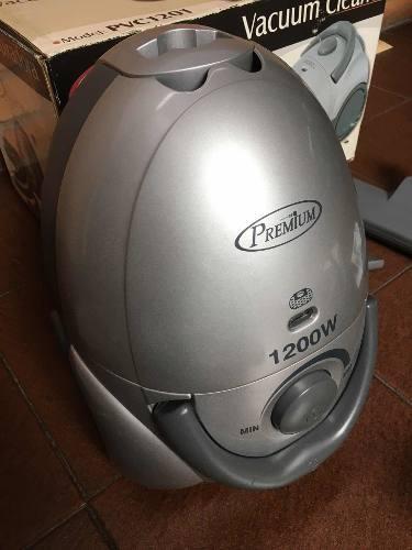 Aspiradora Premium Modelo Pvc 1201 Nueva En Su Caja 1200watt