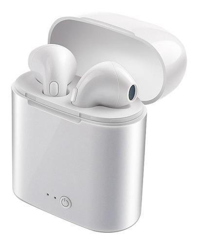 Audifonos Inalambicos Bluetooth Manos AirPods Tws I7s Mini