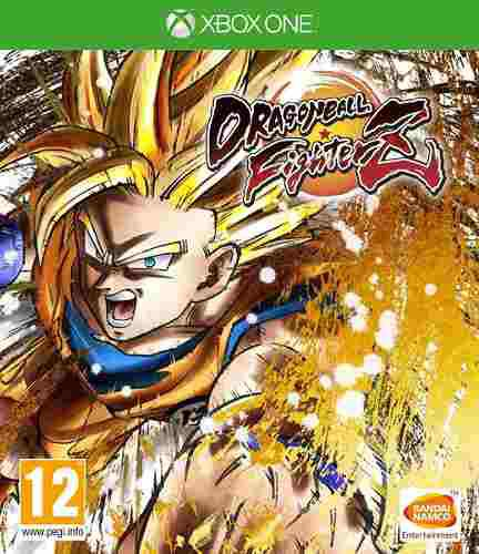 Dragon Ball Fighterz Xbox One Original Digital