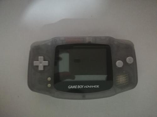 Gameboy Advance + Pokemon Zafiro + Pokemon Azul + Gameshark