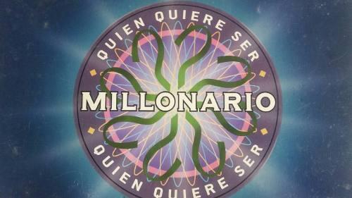 Juego Quién Quiere Ser Millonario.