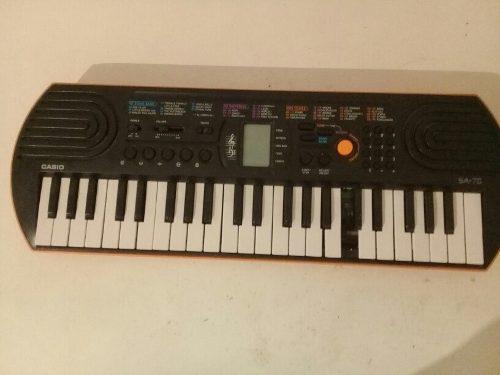 Piano Casio (10)