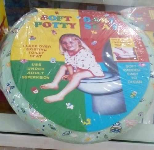 Reductor De Poceta Para Niños Y Niñas