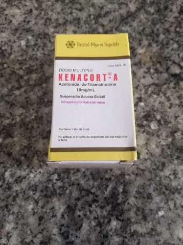 Kenacort injection cx side effects mayo clinic