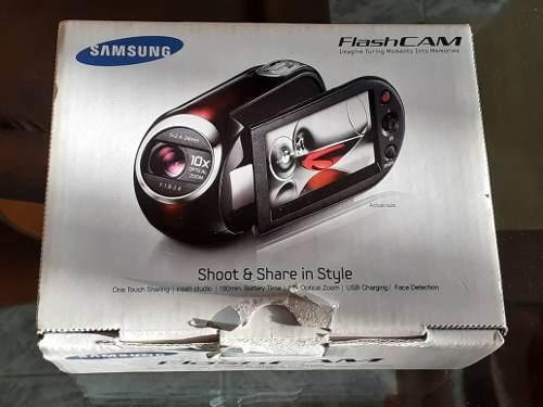 Samsung Flash Cam 25vrds