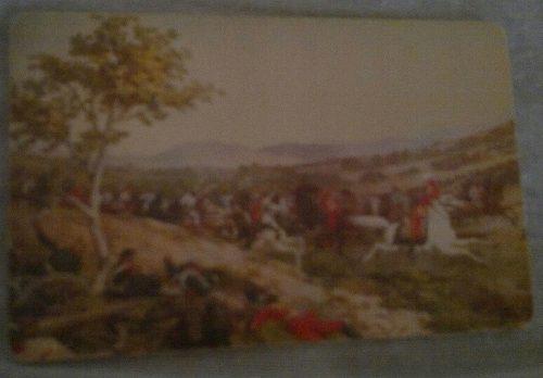 Sg2 Tarjeta Cantv De Batalla De Carabobo