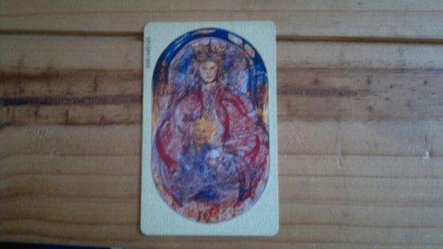 Sg2 Tarjeta Cantv Virgen De Coromoto