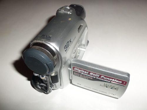Video Grabadora Jvc Gr-d372u Para Reparar O Repuesto.