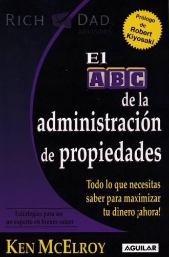 Afiche Del Abc De La Administración De Propiedades