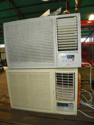 Aire Acondicionado 18000btu Lg Y Daewoo Usado En Valera