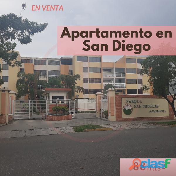Apartamento En VENTA Piso 1 San Diego