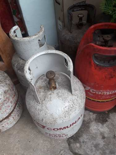 Bombonas De Gas Domestico 10kg Llena Y Servicio De Llenado.