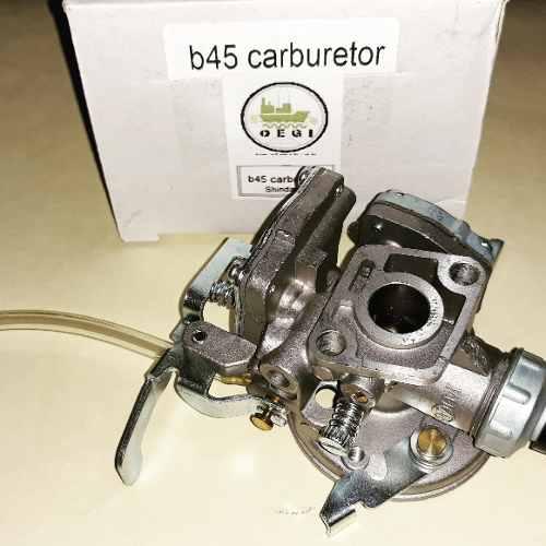 Carburador B45 Shindaiwa Para Desmalezadora,