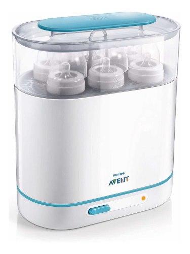 Esterilizador Avent Electrico 3 En 1 Completamente Nuevo