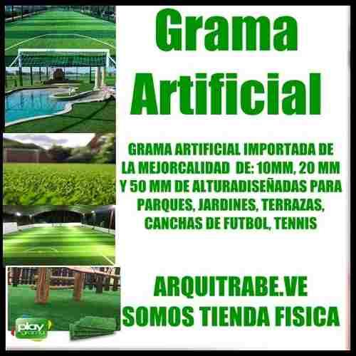 Grama Artificial Deportiva Para Cancha De Fútbol 50mm Barat