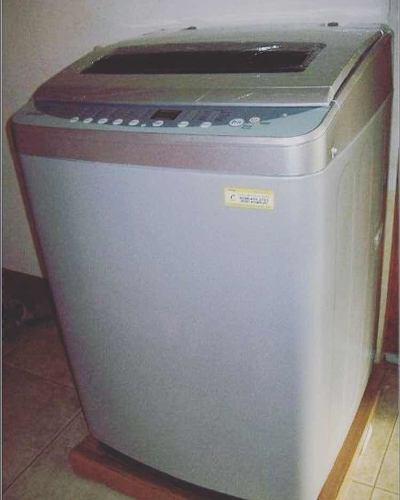 Lavadora Automática 10 Kg Nueva En Su Caja