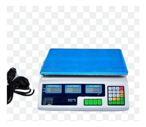Peso Balanza Electrónico Oster 40 Kg.
