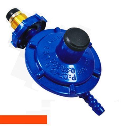 Regulador De Gas Con Rosca Para Bombonas De 18 Y 43kg