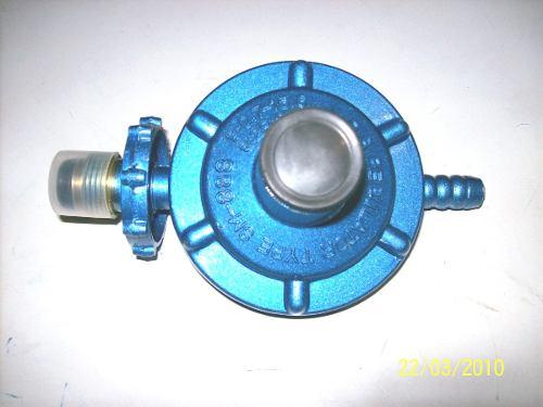 Regulador De Gas Para Bombona 18 Y 43 De Rosca
