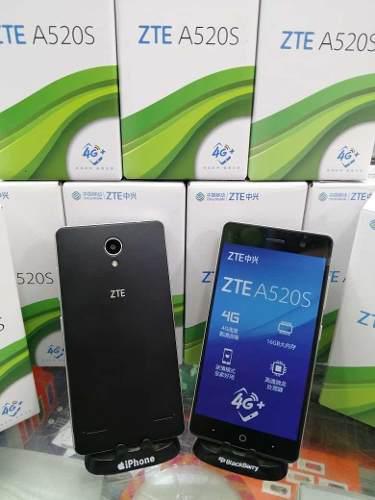 Teléfono Móvil Zte A520s