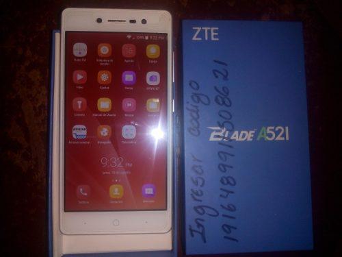 Teléfono Zte Blade A521