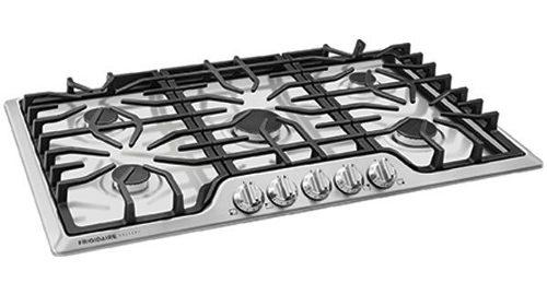 Tope Cocina Frigidaire Gas 36 '' Somos Tienda Física