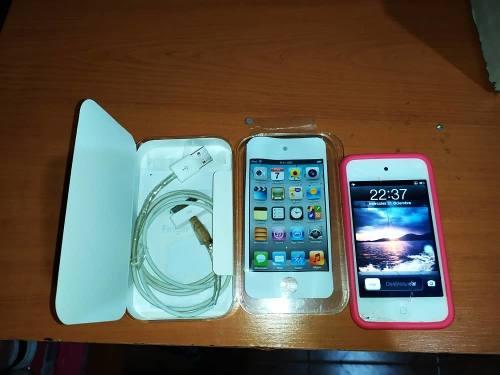 iPod Touch De 4ta Generación 32gb