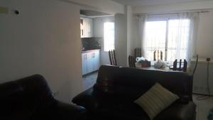 Alquiler de apartamento amoblado y equipado para empresas al