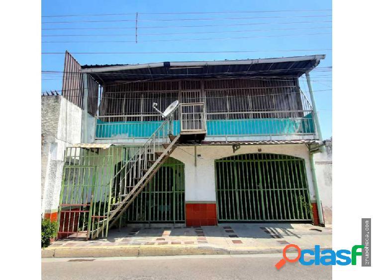 Anexo en Barrio Bolivar, Av. Aragua, Maracay.