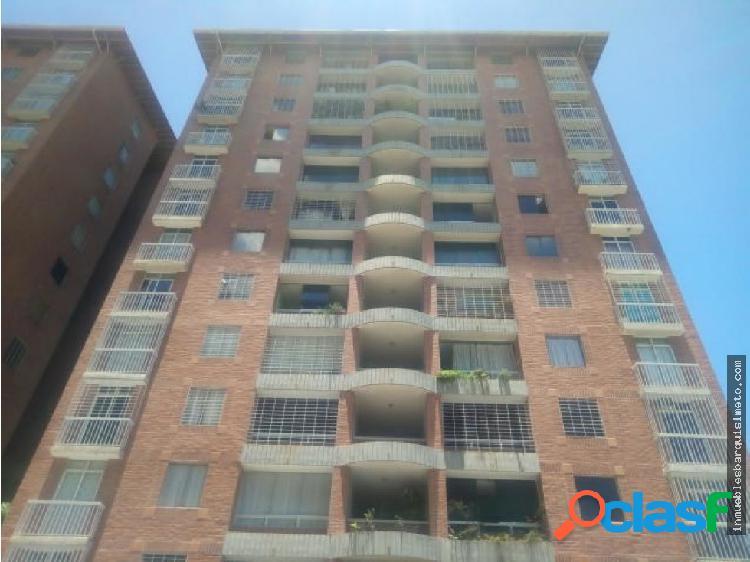 Apartamento en Venta Centro de Bqto JM 20-165