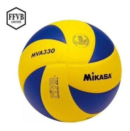 Balon Voleibol Mikasa Mva 330 Volleyball Volibol