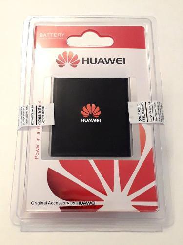 Bateria Pila Huawei Ascend Y300 Y500 Y511 Hb5v1 Original Tie