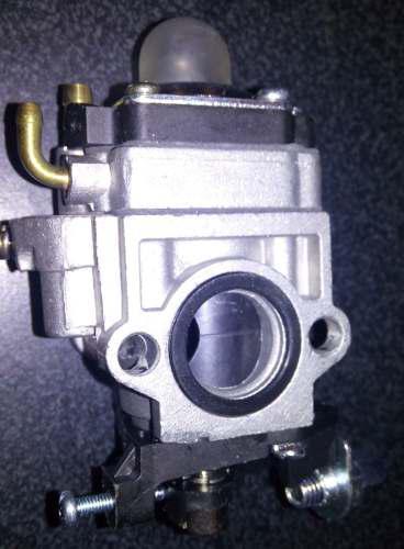 Carburador Desmalezadora Guaraña Domopower, Toyama