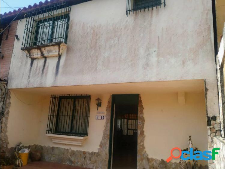 Carrizal Casa Llano Alto