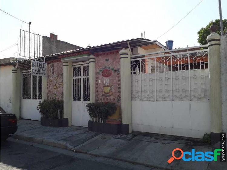 Casa En Los Olivos Nuevos, Maracay Edo Aragua