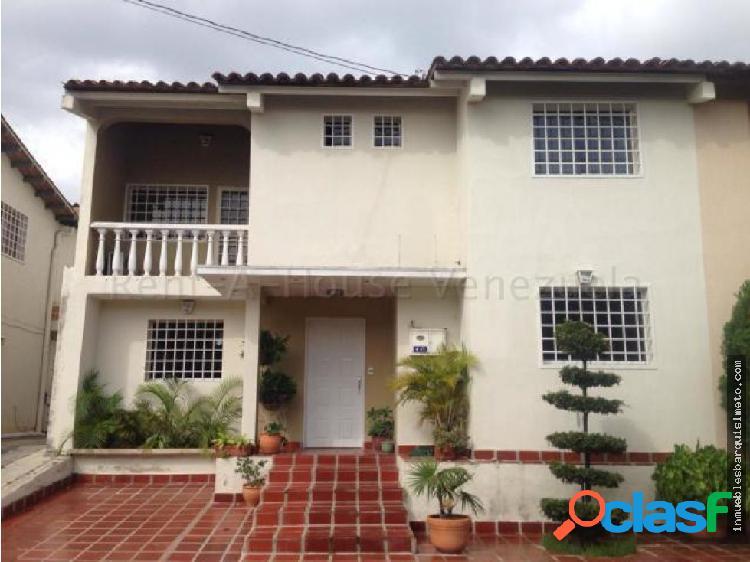 Casa Venta Villa Roca Cabudare 20-7215 YB