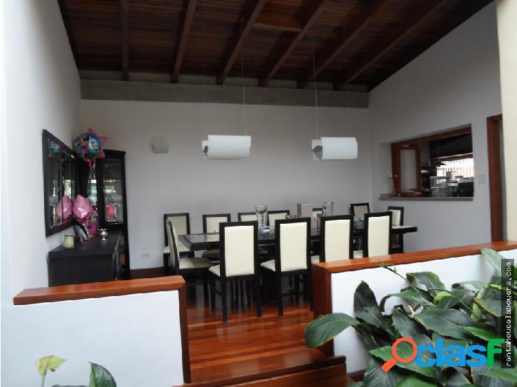 Casa en Venta Alto Hatillo FN1 MLS18-4665
