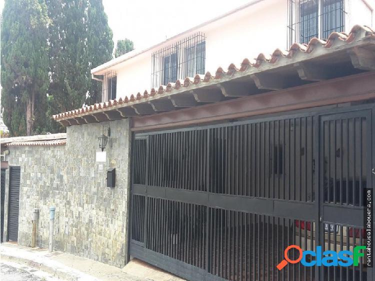 Casa en Venta Alto Prado JF6 MLS17-11142