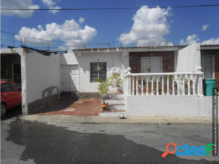 Casa en Venta El Cuji Barquisimeto Lara Rahco