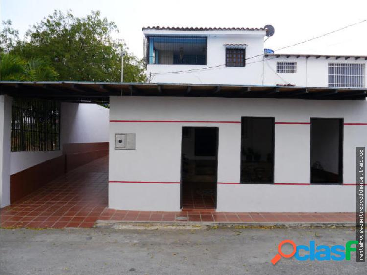 Casa en Venta La Puerta Cabudare LP