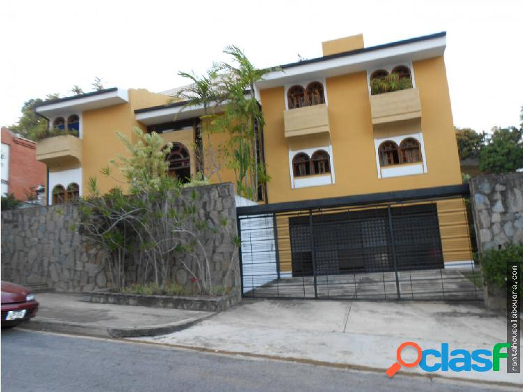 Casa en Venta Los Naranjos FN1 MLS18-14924