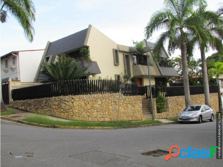 Casa en Venta Macaracuay JF6 MLS14-11211