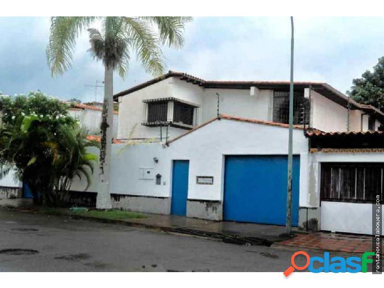 Casa en Venta Macaracuay JF6 MLS14-11729