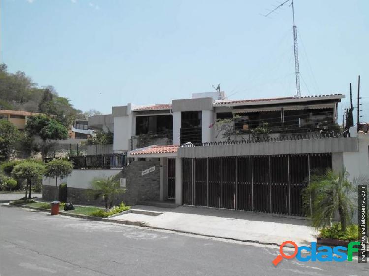 Casa en Venta Macaracuay JF6 MLS14-6251