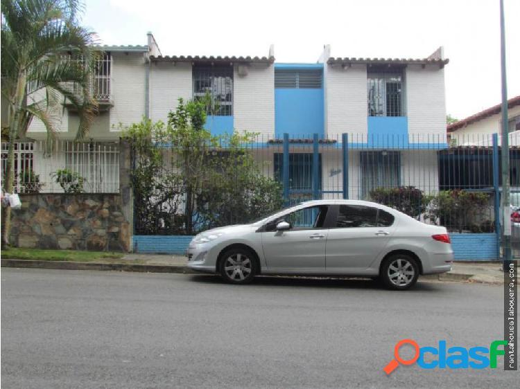 Casa en Venta Macaracuay JF6 MLS15-3253