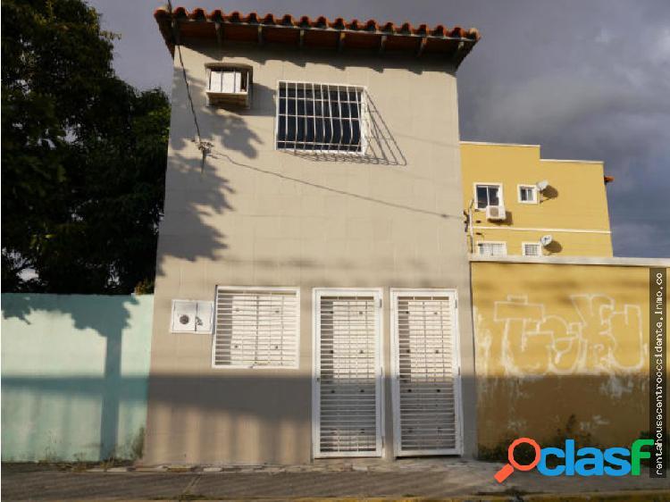 Casa en Venta Tarabana Cabudare Lara Rahco