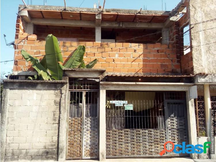 Casa en Venta en Santa Ana naguanagua Carabobo