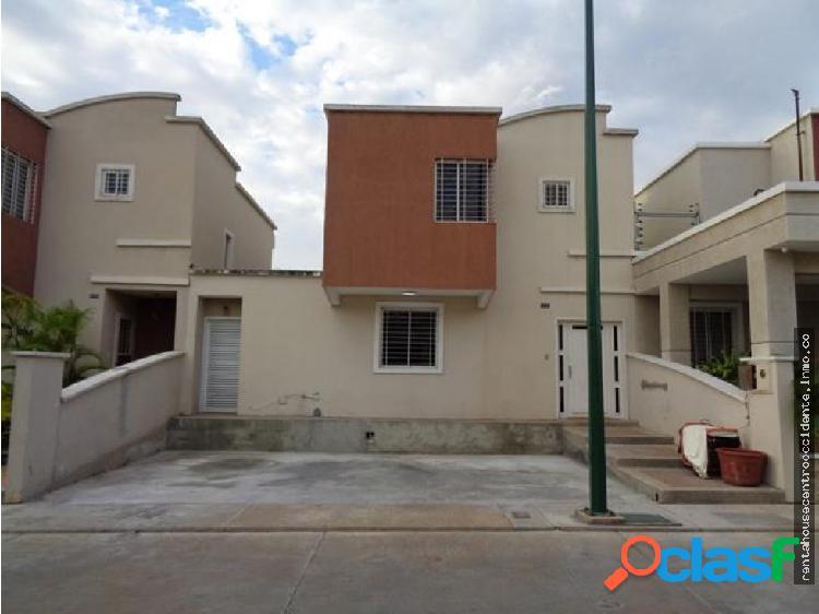 Casa en venta Ciudad Roca Barquisimeto LARA SP