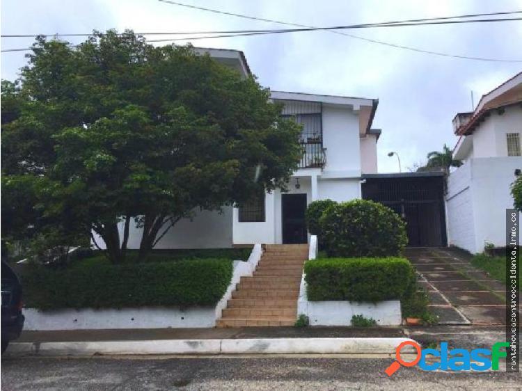 Casa en venta Los apamates Barquisimeto LARA SP